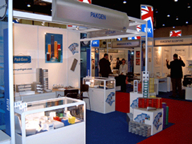 PakGen at ArabLab