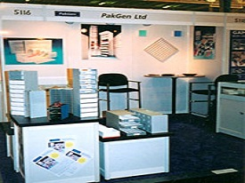 PakGen at PittCon - USA