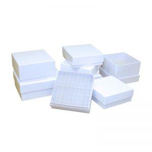Laminated Box