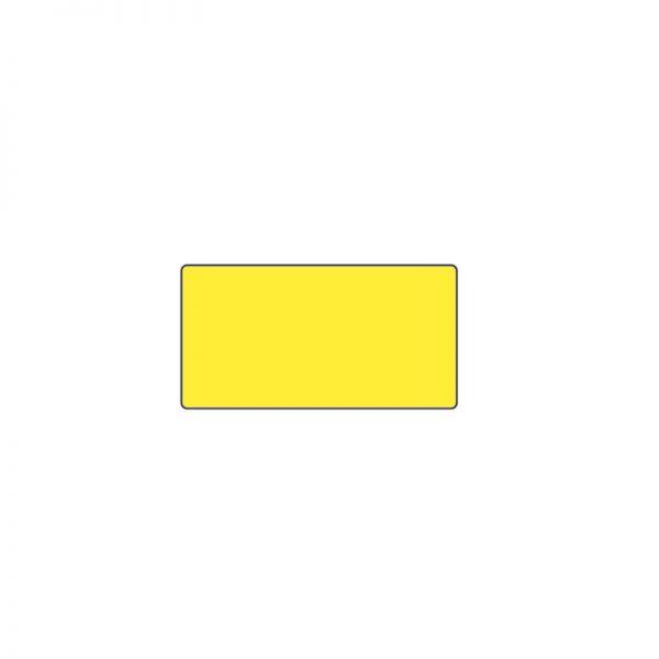 Labrags Laser Sheets Yellow Medium