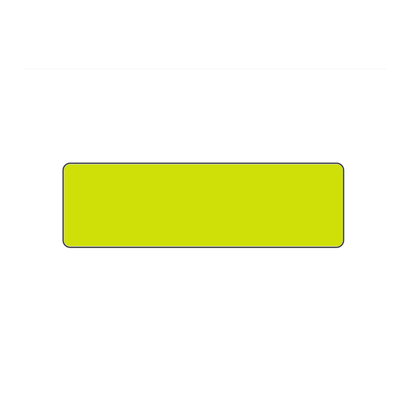 Labtag identification label green