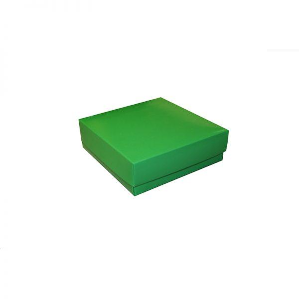COLOUR BIOBOX GREEN ASSEMBLED