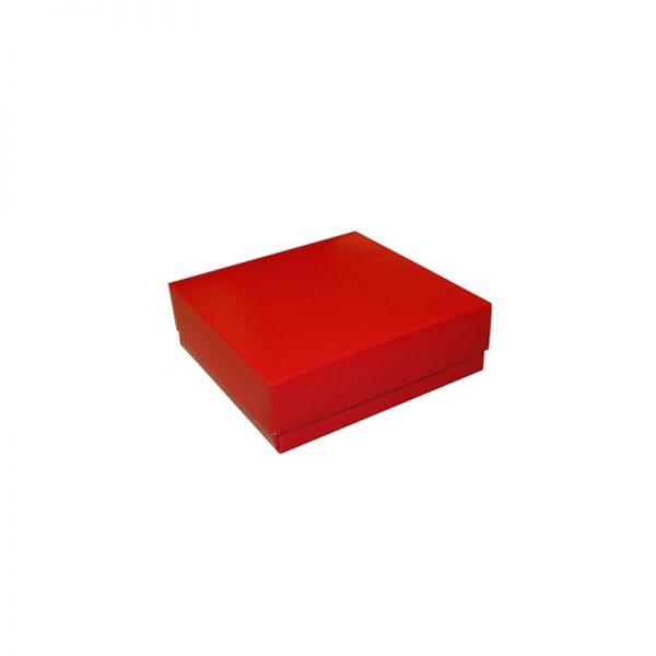 COLOUR BIOBOX RED ASSEMBLED