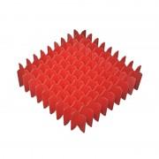 COLOUR POLYPROPYLENE DIVISION RED