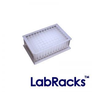 Horizontal LabRacks™ for Deep Well Plates
