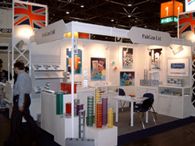 PakGen at Medica in Dusseldorf – Germany