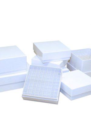 Laminated Box's