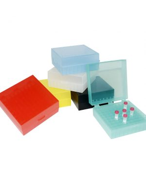 Polypropylene 100 Place Storage Box
