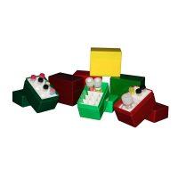 Plastic Postal Storage Box's