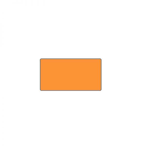 Labtag rolls orange