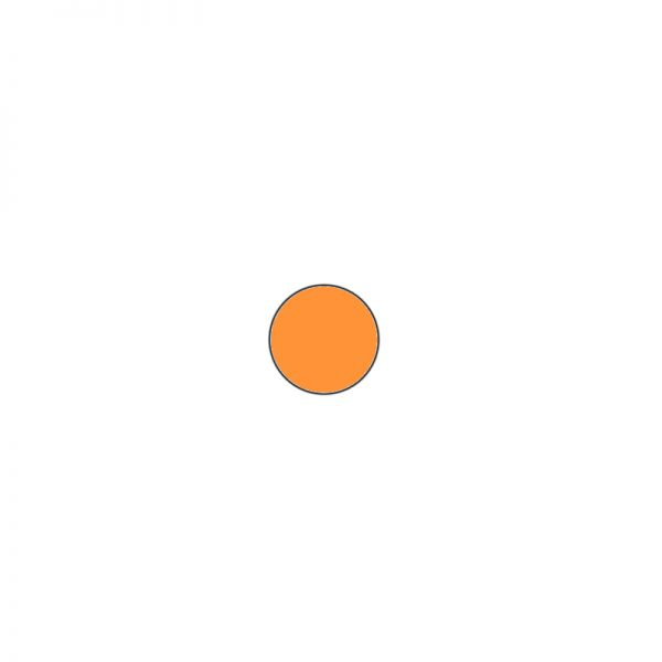Orange Labtag