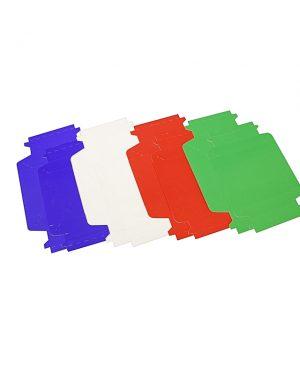 Flat Packed BioBox™