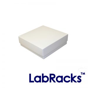 Vertical LabRacks™ for the BioBox™