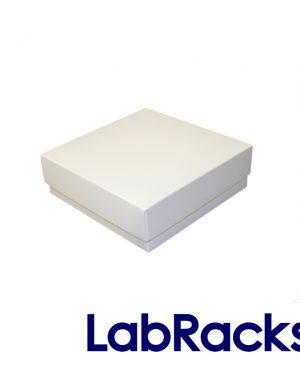 Vertical LabRacks™ for the BioBox™