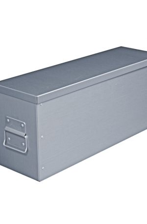 Storage Bin With Lid