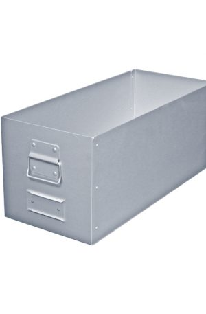 Storage Bin without Lid