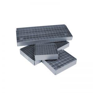 Aluminium Storage Tray
