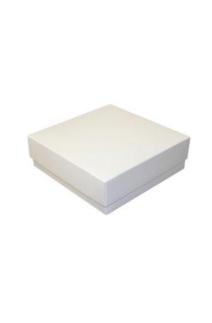 WHITE BIOBOX ASSEMBLED